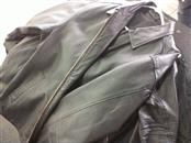 WILSONS LEATHER Clothing BLACK LEATHER JACKET